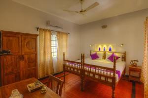 The Fort Bungalow, Hotely  Cochin - big - 8