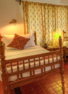 The Fort Bungalow, Hotely  Cochin - big - 4