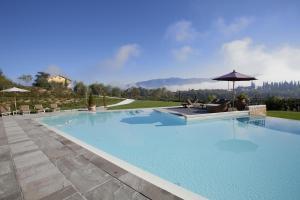 Relais Villa Belvedere, Apartmánové hotely  Incisa in Valdarno - big - 176