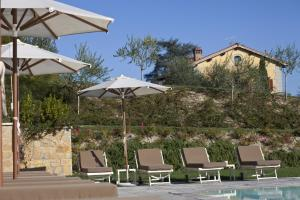 Relais Villa Belvedere, Apartmánové hotely  Incisa in Valdarno - big - 160