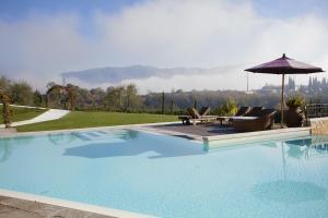 Relais Villa Belvedere, Aparthotely  Incisa in Valdarno - big - 159