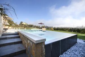 Relais Villa Belvedere, Aparthotely  Incisa in Valdarno - big - 158