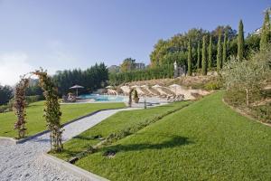 Relais Villa Belvedere, Apartmánové hotely  Incisa in Valdarno - big - 140