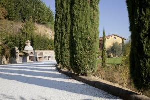 Relais Villa Belvedere, Aparthotely  Incisa in Valdarno - big - 151