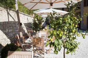 Relais Villa Belvedere, Apartmánové hotely  Incisa in Valdarno - big - 171