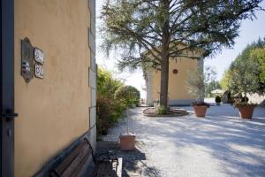 Relais Villa Belvedere, Apartmánové hotely  Incisa in Valdarno - big - 154