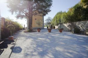 Relais Villa Belvedere, Apartmánové hotely  Incisa in Valdarno - big - 145