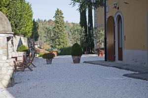 Relais Villa Belvedere, Apartmánové hotely  Incisa in Valdarno - big - 143