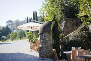 Relais Villa Belvedere, Aparthotely  Incisa in Valdarno - big - 142