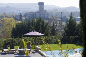 Relais Villa Belvedere, Aparthotely  Incisa in Valdarno - big - 148