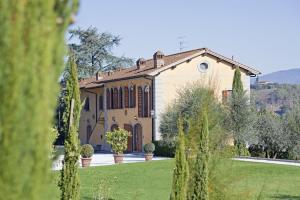 Relais Villa Belvedere, Apartmánové hotely  Incisa in Valdarno - big - 150