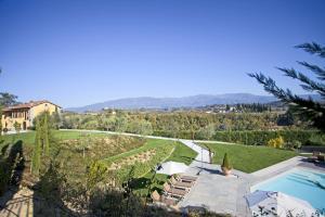 Relais Villa Belvedere, Apartmánové hotely  Incisa in Valdarno - big - 149