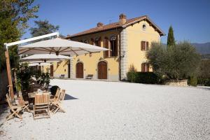 Relais Villa Belvedere, Aparthotely  Incisa in Valdarno - big - 141