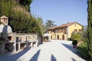 Relais Villa Belvedere, Apartmánové hotely  Incisa in Valdarno - big - 147
