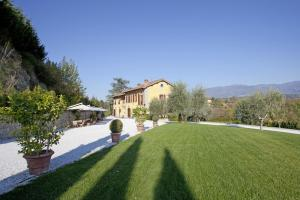 Relais Villa Belvedere, Aparthotely  Incisa in Valdarno - big - 146
