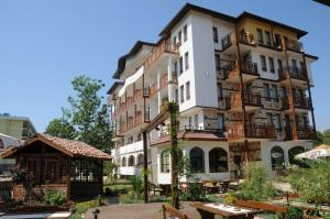Hotel Hanat, Hotels  St. St. Constantine and Helena - big - 33