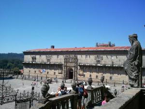 Parador de Santiago de Compostela (38 of 62)