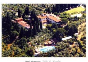 Hotel Villa Le Rondini - AbcAlberghi.com