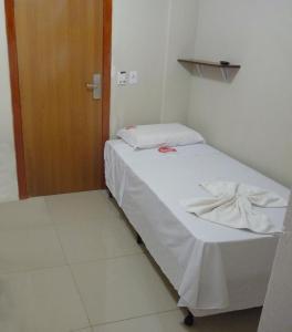 Turis Hotel, Hotels  Dourados - big - 9
