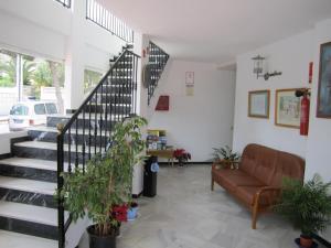 Hostal Sol Bahía San José, Guest houses  San José - big - 34
