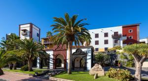 Gran Tacande Wellness & Relax Costa Adeje, Hotel  Adeje - big - 66