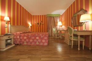 Hotel Matteotti, Hotels  Vercelli - big - 16