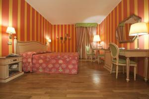 Hotel Matteotti, Hotely  Vercelli - big - 16