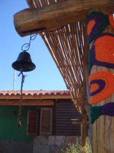La Tranquila, Apartmány  Capilla del Monte - big - 6