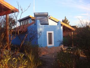 La Tranquila, Apartmány  Capilla del Monte - big - 4