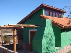 La Tranquila, Apartmány  Capilla del Monte - big - 5