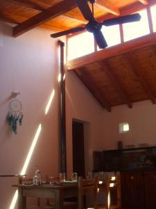 La Tranquila, Apartmány  Capilla del Monte - big - 3