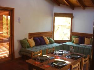 La Tranquila, Apartmány  Capilla del Monte - big - 1