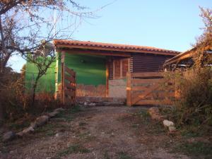 La Tranquila, Apartmány  Capilla del Monte - big - 10