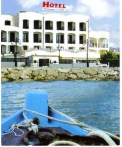 Hotel Panorama Del Golfo