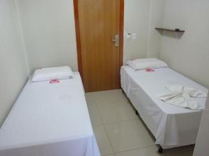 Turis Hotel, Hotely  Dourados - big - 10