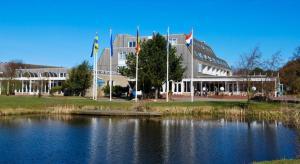 Appartement ZEEDUIN - Amelander Kaap, Appartamenti  Hollum - big - 1