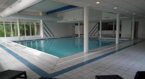 Appartement ZEEDUIN - Amelander Kaap, Appartamenti  Hollum - big - 35