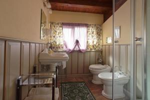 Villa del Sole Relais, Bed & Breakfasts  Agrigent - big - 25