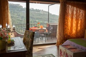 Villa del Sole Relais, Bed & Breakfasts  Agrigent - big - 30