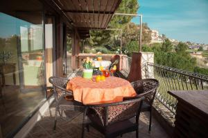 Villa del Sole Relais, Bed & Breakfasts  Agrigent - big - 39