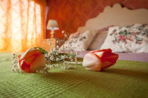Villa del Sole Relais, Bed & Breakfasts  Agrigent - big - 40