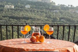 Villa del Sole Relais, Bed & Breakfasts  Agrigent - big - 41