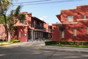 Complejo Mi Sueño, Aparthotely  San Rafael - big - 1