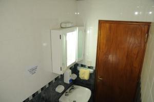 Complejo Mi Sueño, Aparthotely  San Rafael - big - 39