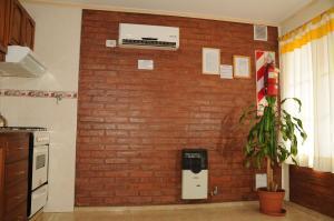 Complejo Mi Sueño, Aparthotely  San Rafael - big - 24