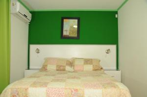 Complejo Mi Sueño, Aparthotely  San Rafael - big - 21