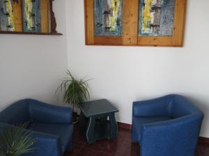 Hostal Sol Bahía San José, Guest houses  San José - big - 33
