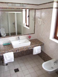 Bed and breakfast Villa Dobravac, B&B (nocľahy s raňajkami)  Rovinj - big - 5