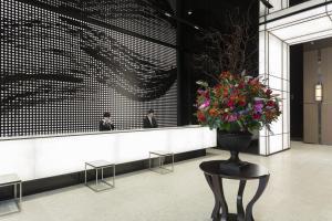 Millennium Mitsui Garden Hotel Tokyo, Отели  Токио - big - 27