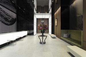 Millennium Mitsui Garden Hotel Tokyo, Hotels  Tokio - big - 40